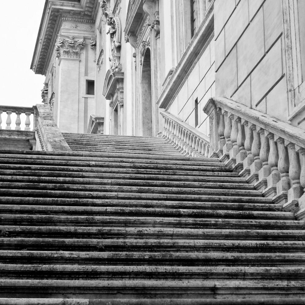 Steps in rome bxyr3p