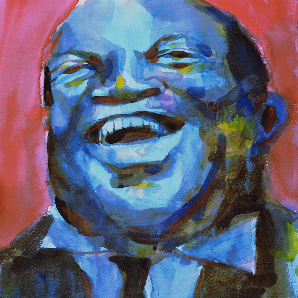 Laughing blue dvongf