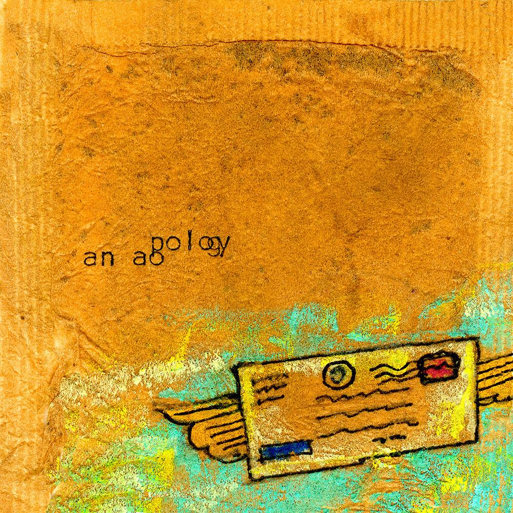 An apology square frqexv