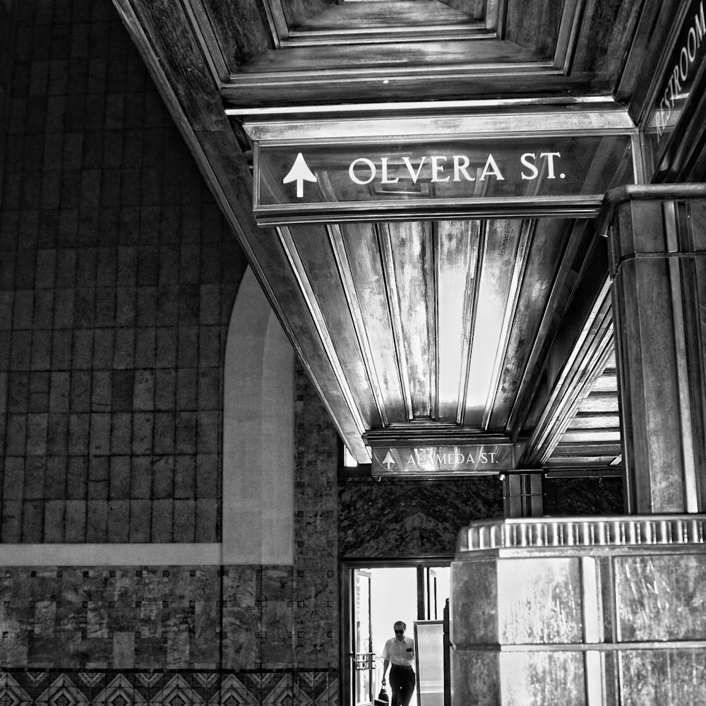 Union station olivera st n75kzo