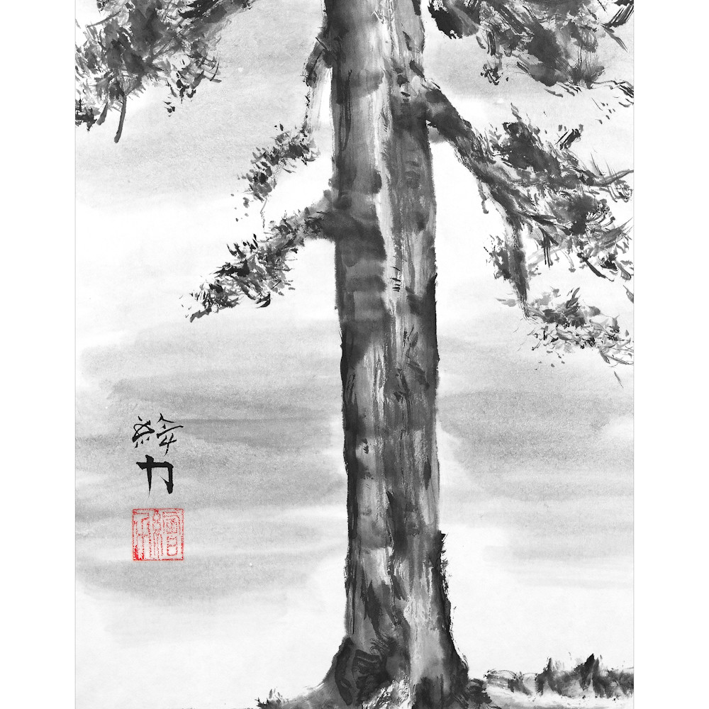 Hombretheartist sumie pinetree 2 forprint 111219 t4pkq2