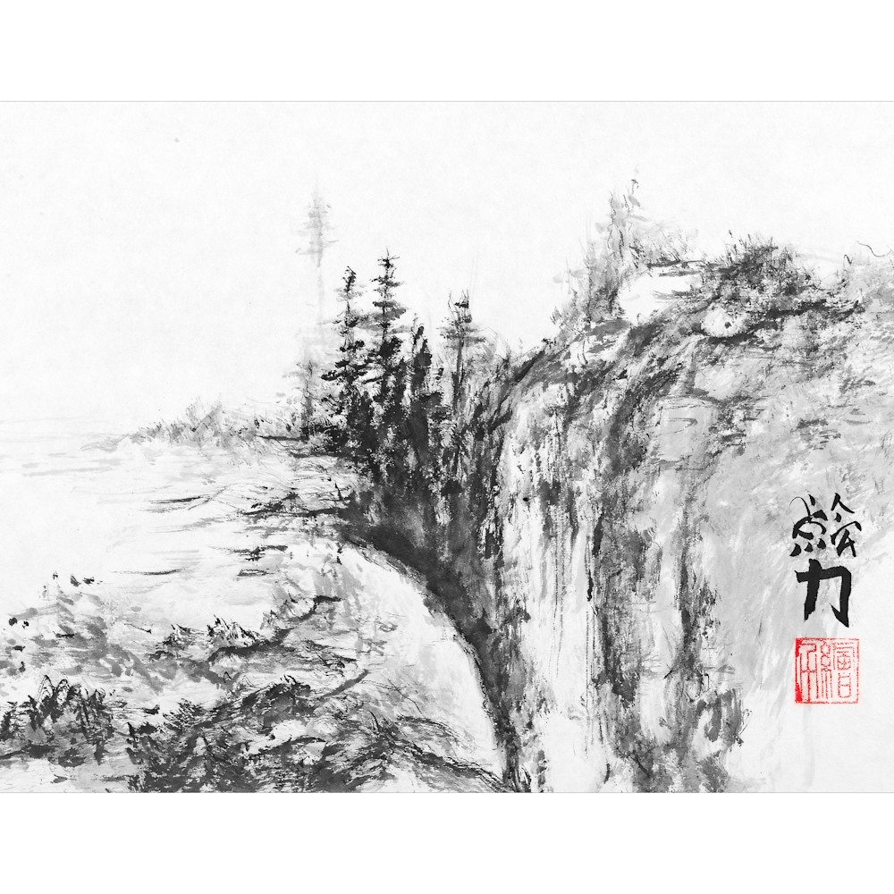 Hombretheartist sumie mountains 2 forprint 111219 fbfcgs