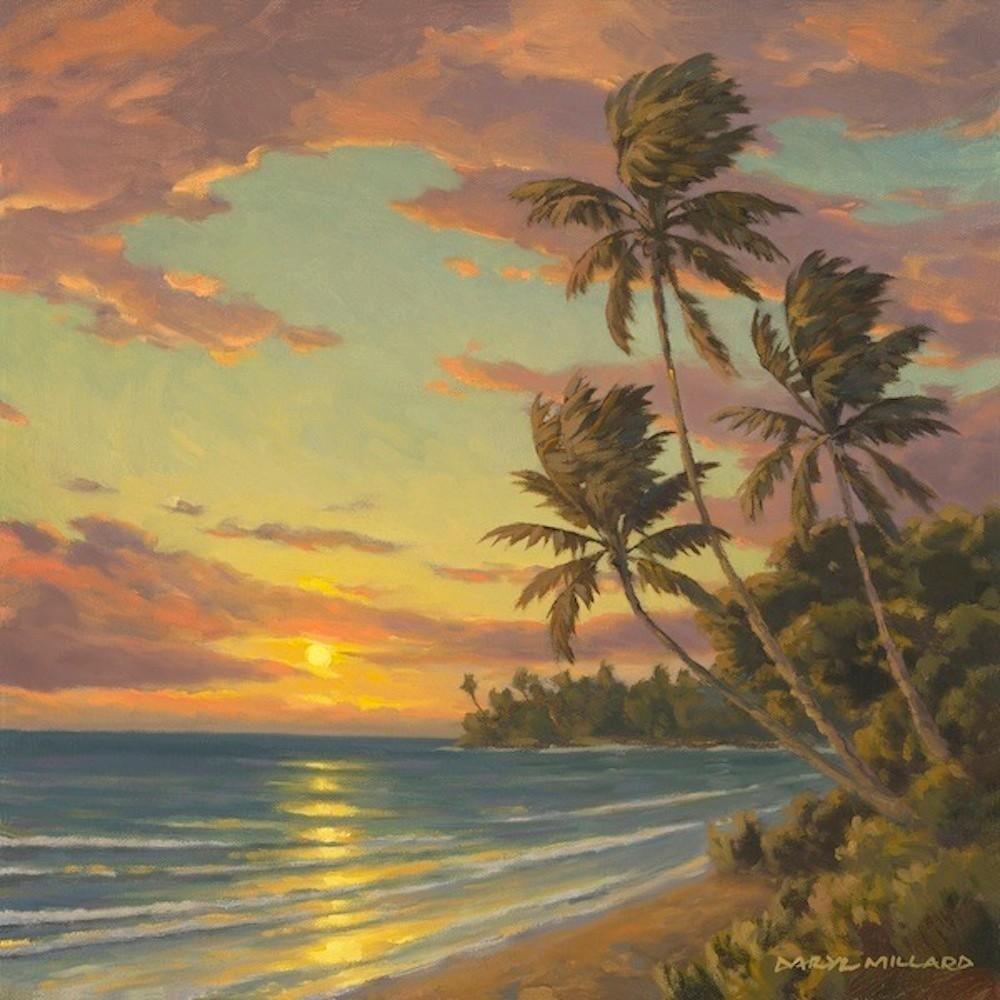 Island light by daryl millard csvhmt