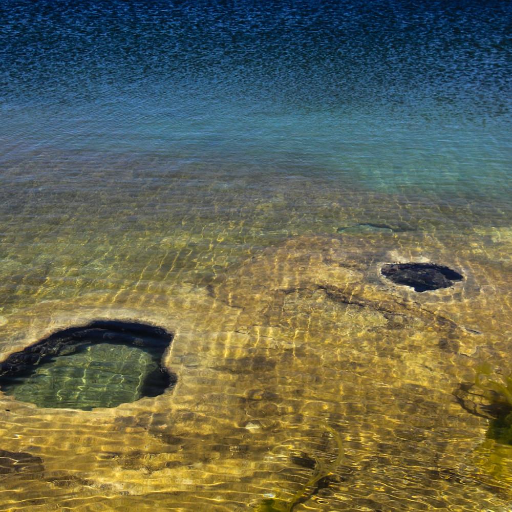 Yellowstone underwater jvsjxu