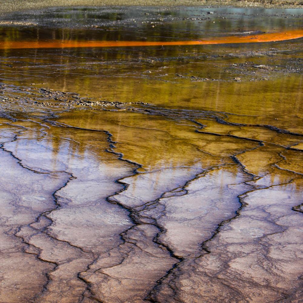 Geyser s edge yellowstone ynbaf5