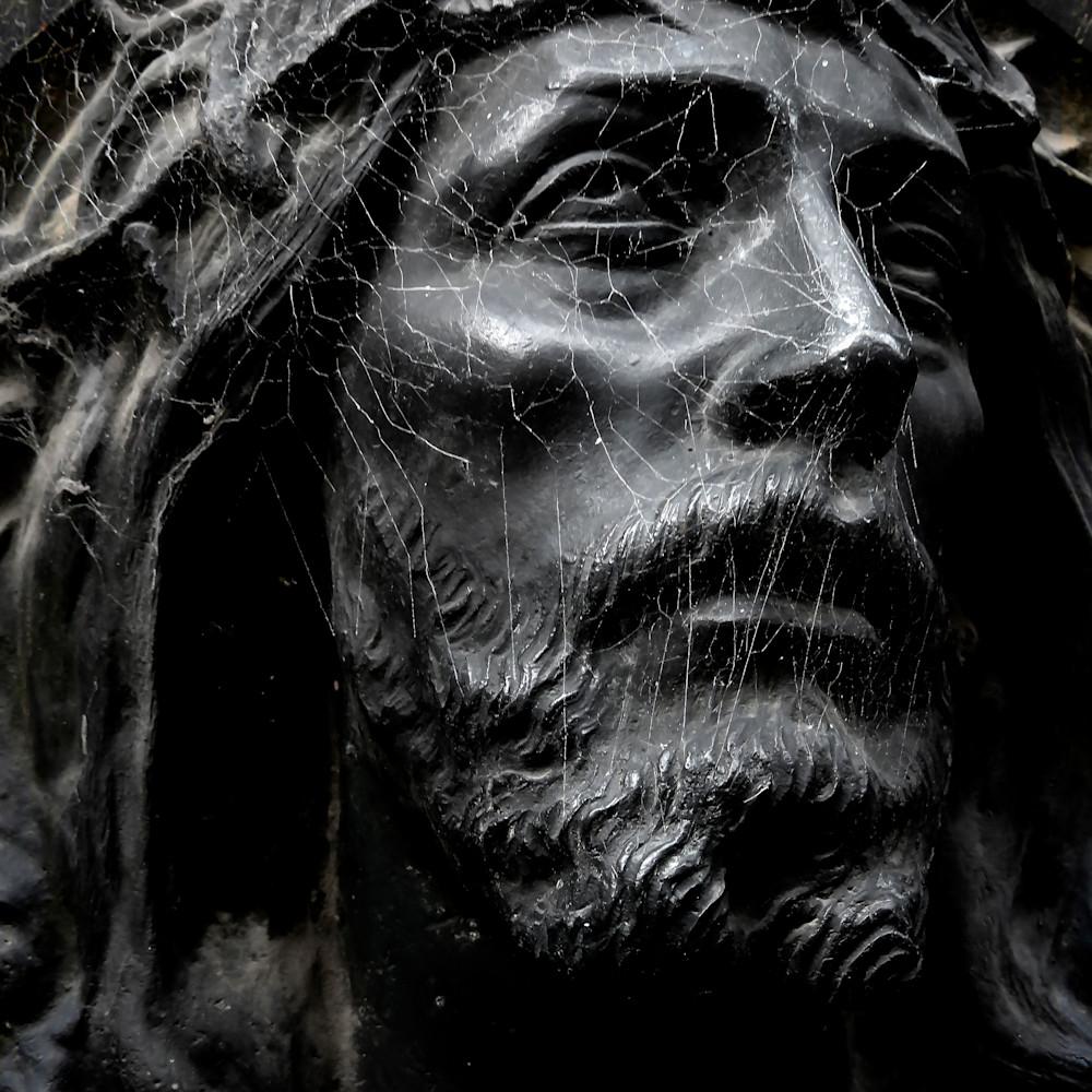 Jesus in web zjuyjw