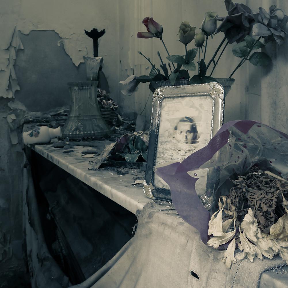 The cellophane bouquet tuhnwo