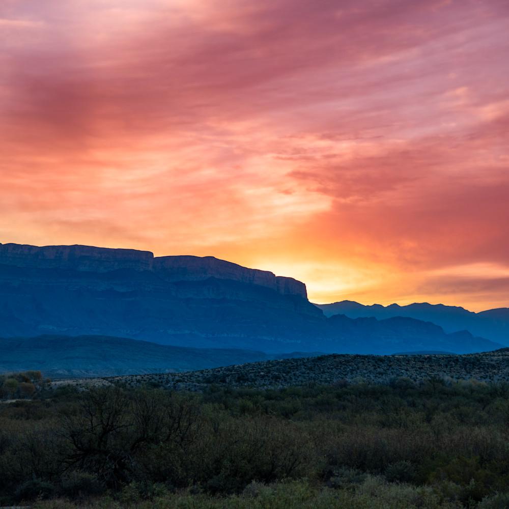 Andy crawford photography big bend national park sierra del carmen mountains sunrise 1 prxtxv