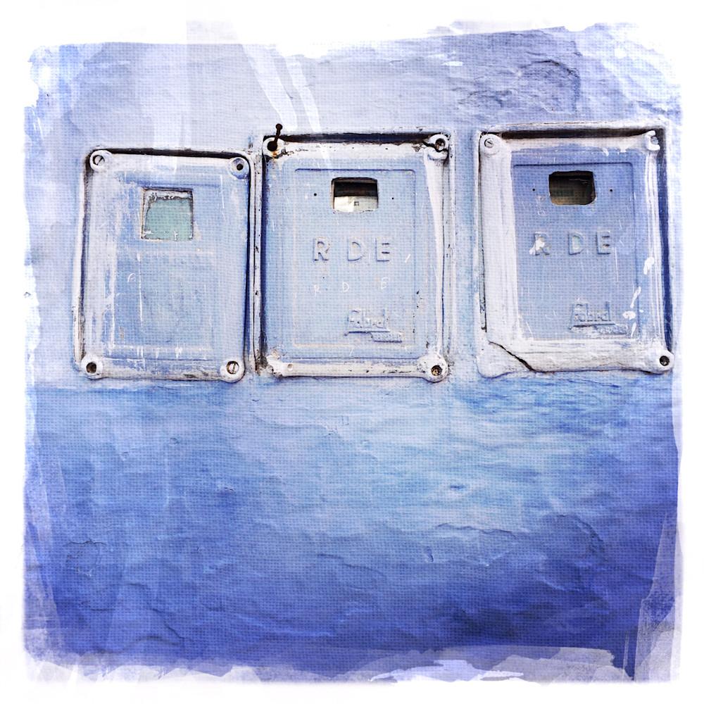Chefchaouen blue walls 1 lq90ku