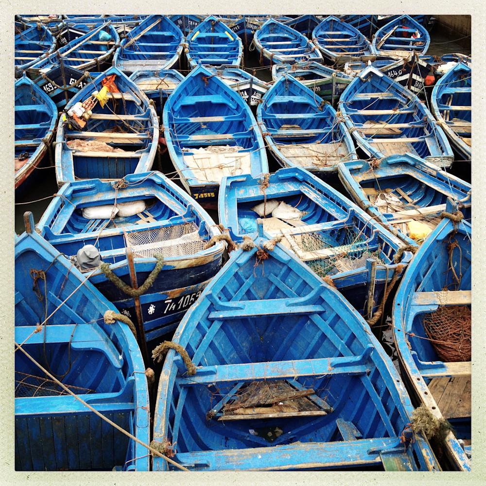 Fishing boats essaouira qhpcwl