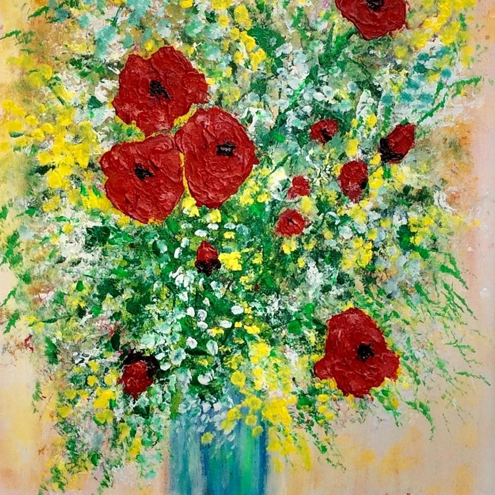 Spring bouquet dxnklw