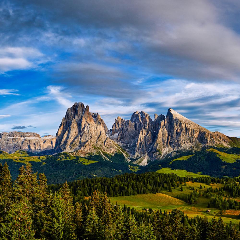 B mountain  panorama horz1vev enxrmn