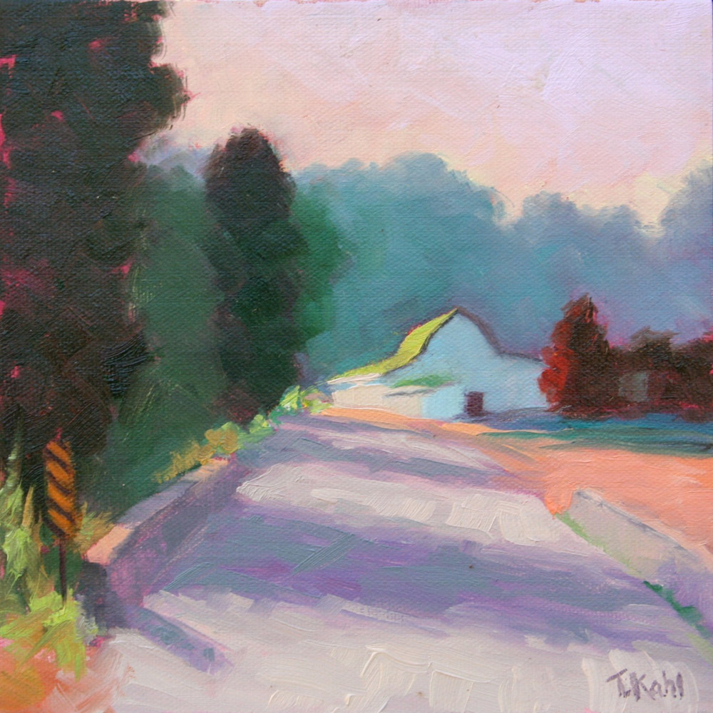 Country road 6 x 6 xmwd9g