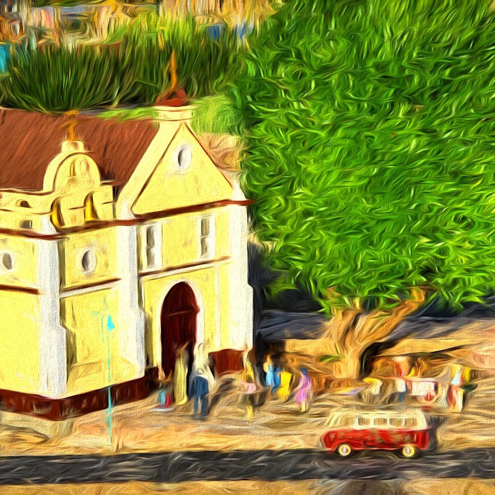 Minikin cathedral sz8g6n