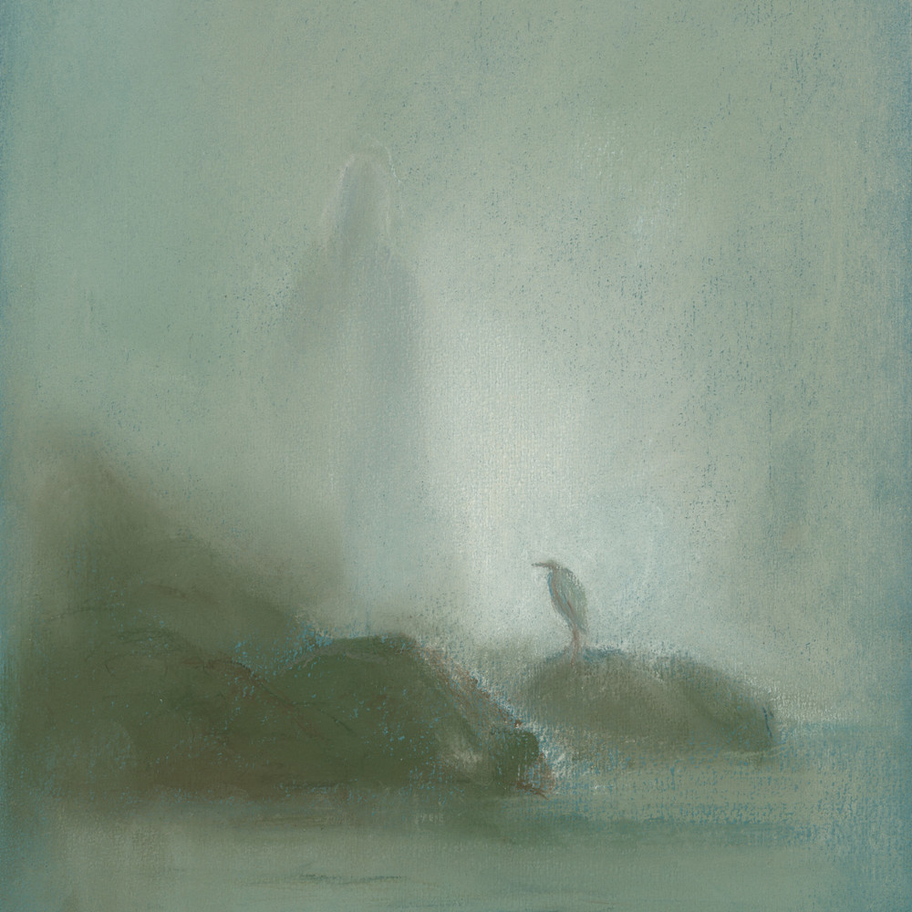 Fog woman 11x14 fybyfk