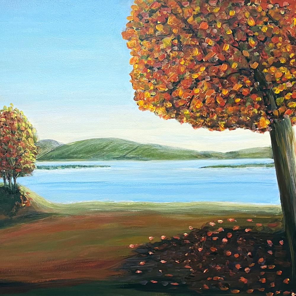 Mphillip lakeside trees fptq7k