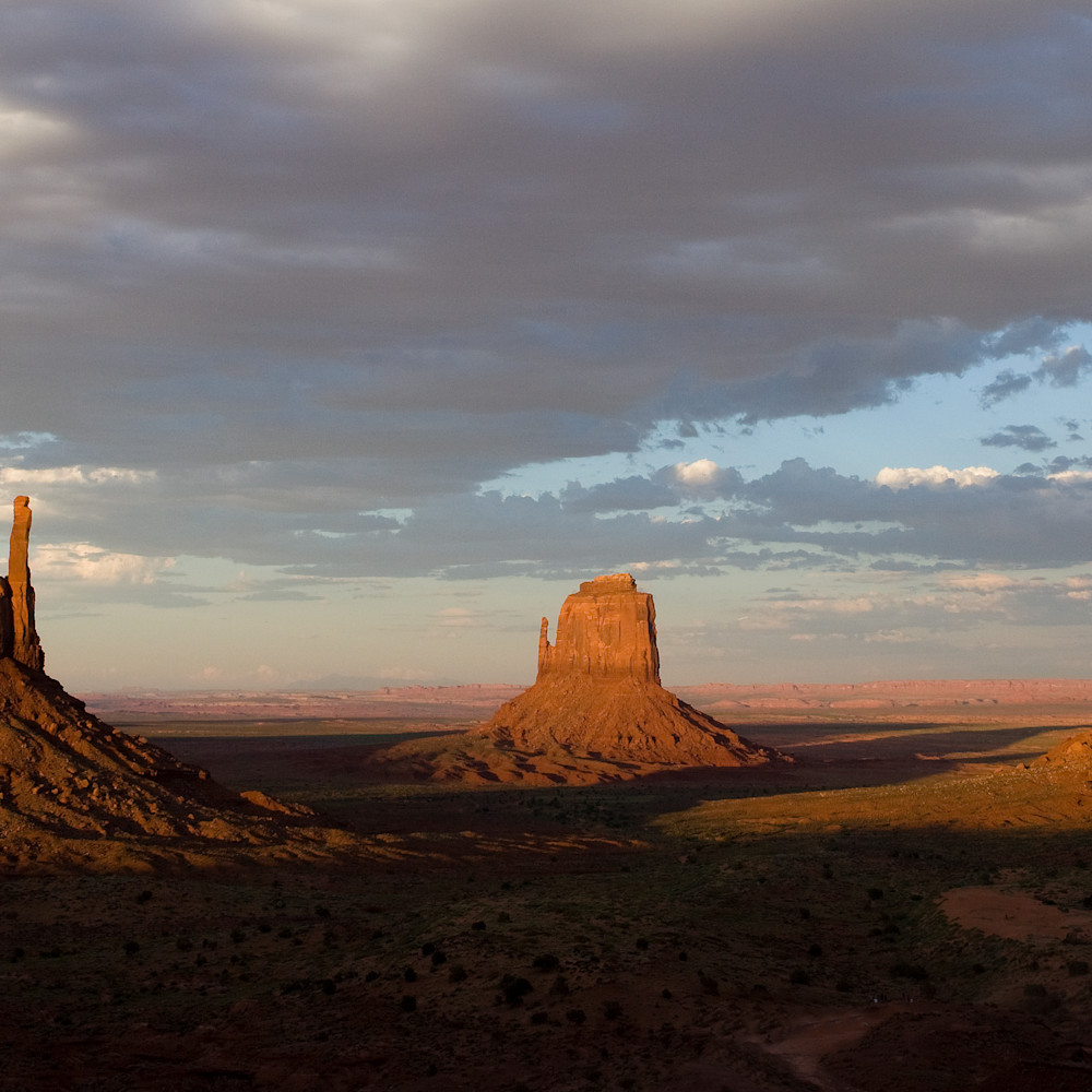 Monument sunset cmirsy