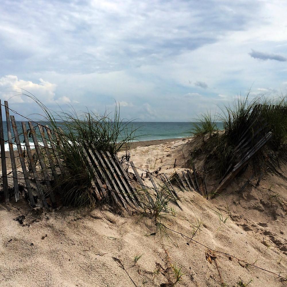 Mphillip   beach fence dzdqdq