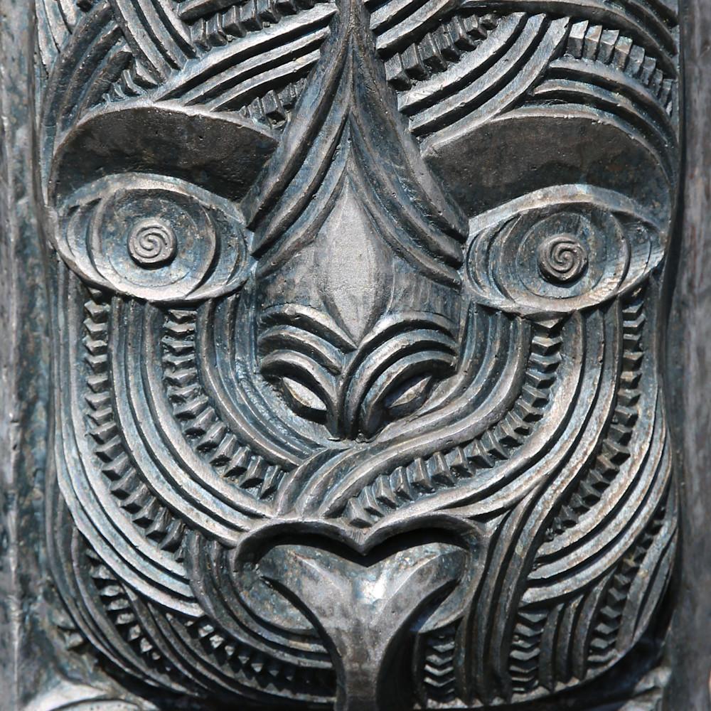 Maori totem 2 12x24 jld0jd