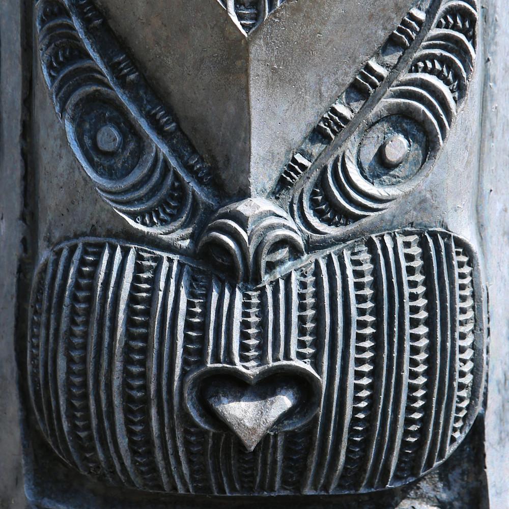 Maori totem 4 mlsizj