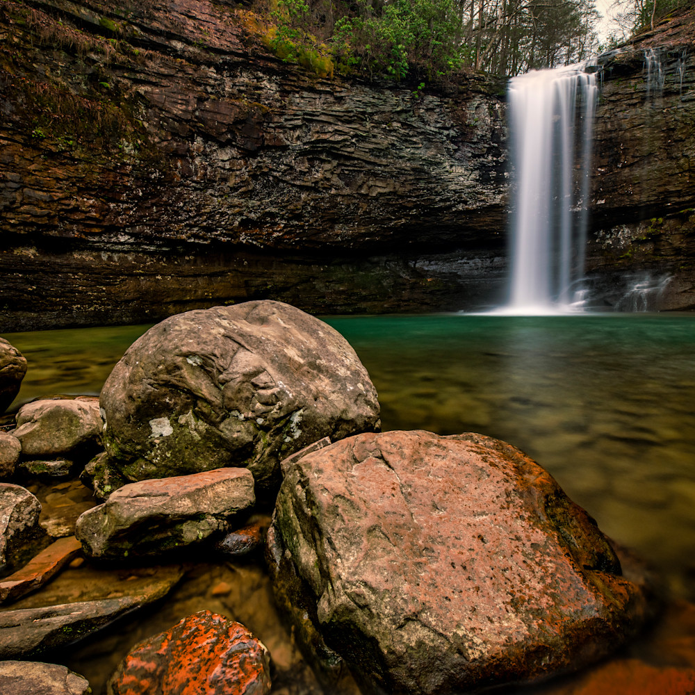 Andy crawford photography cloudland canyon state park cherokee falls awcnu5