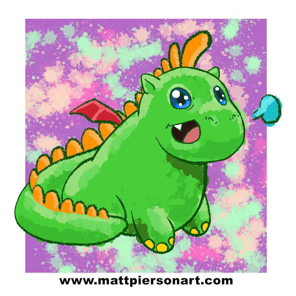 3 2 20 digital drawing 40 tiktok request baby dragon tlom2w