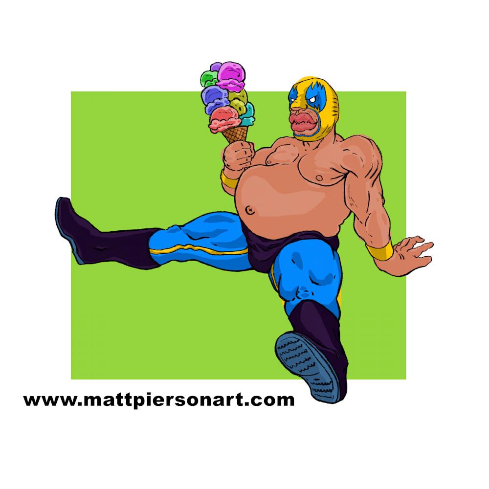 3 3 20 digital drawing 41 tiktok request wrestler kapnjt