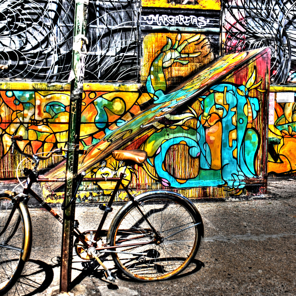 Street art 71 endynk