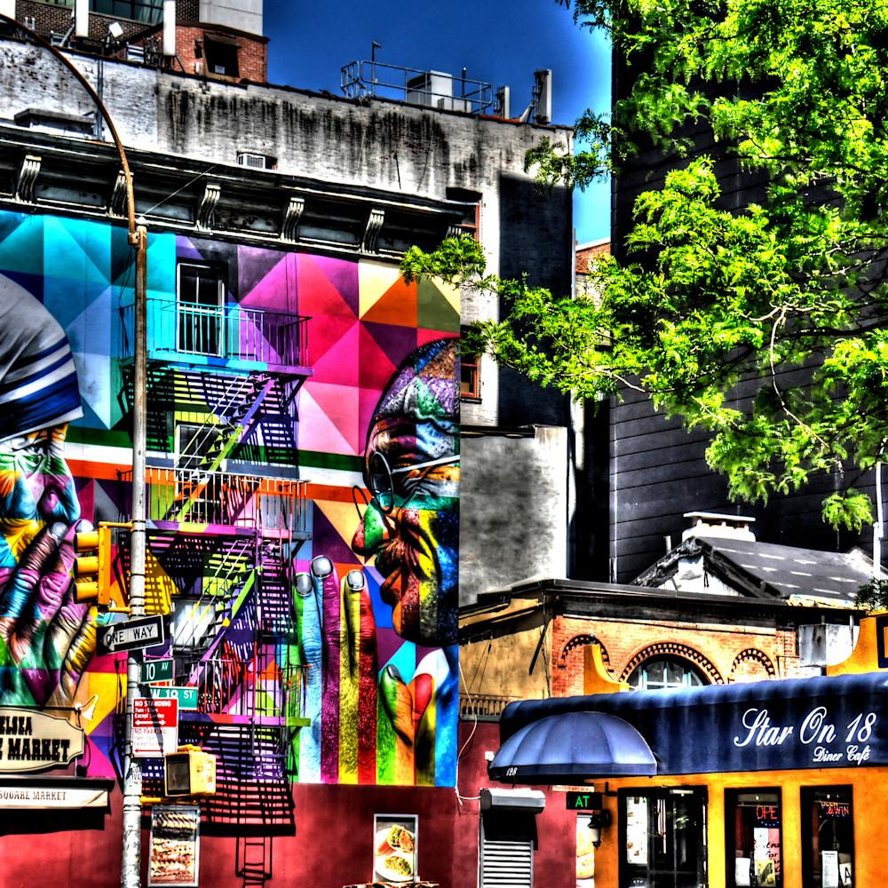 Street art 80 yvb6jk