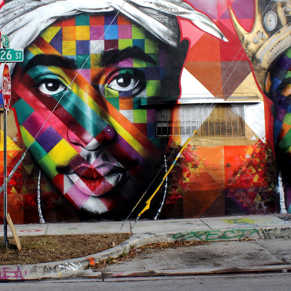 Tupac 8x10 njag07