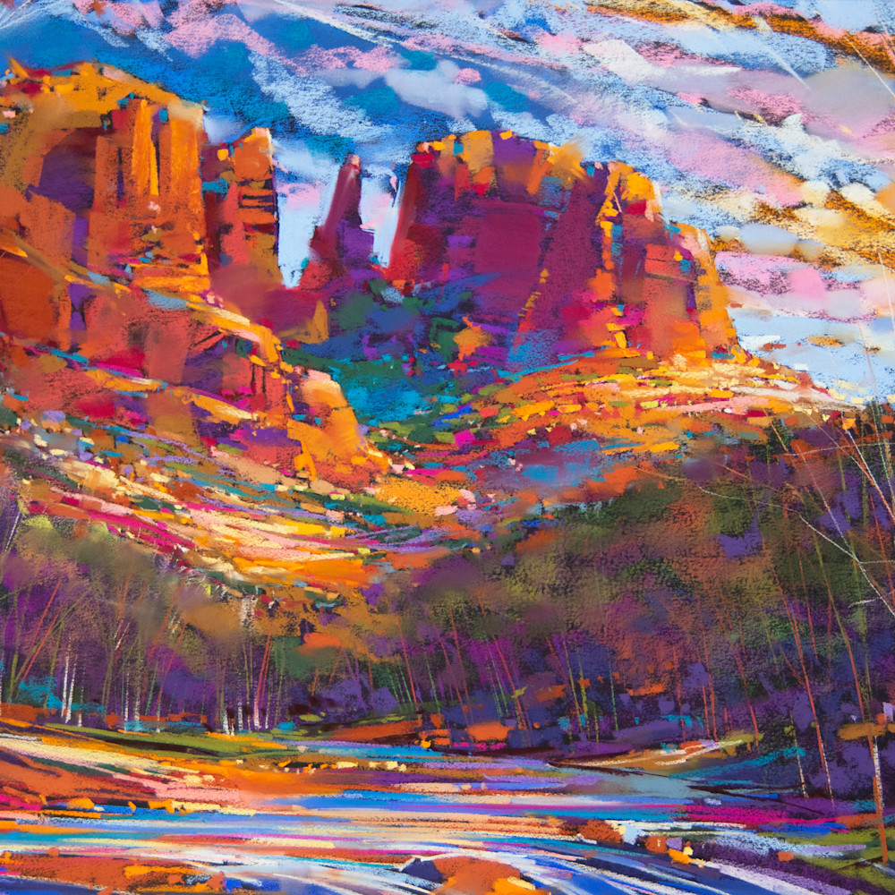 Cathedral rock shadow vaqvm6