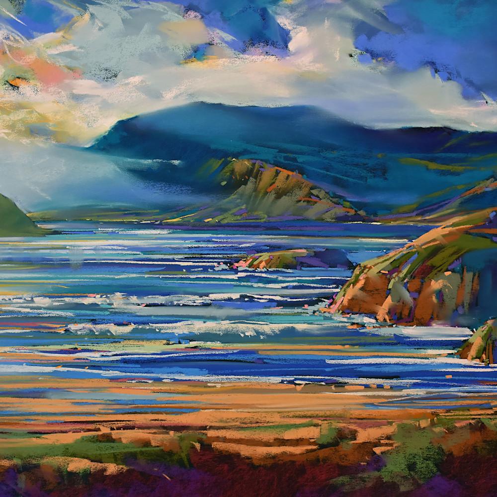 Oregon coastal blue r3ulyk