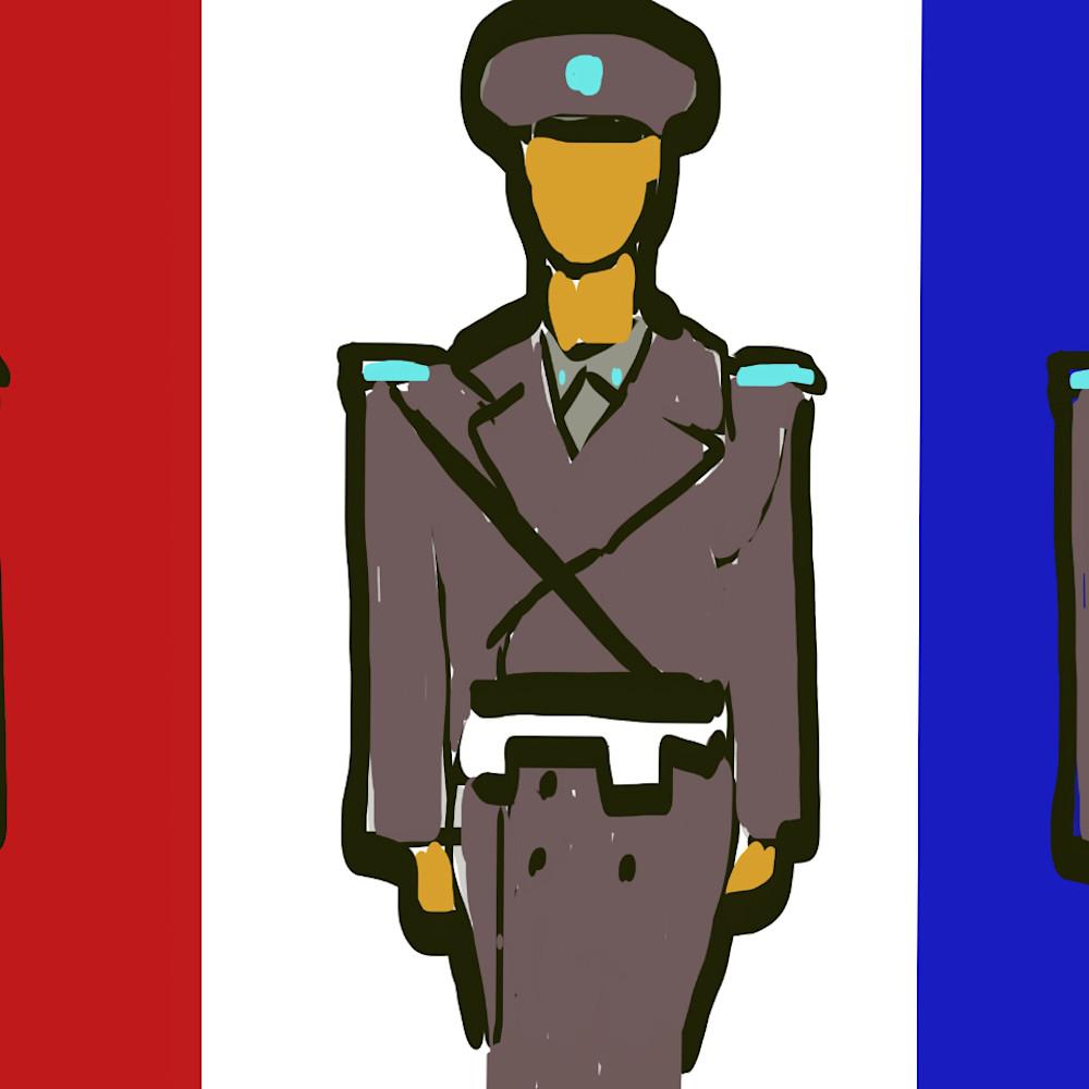 Soldiers l5jhbd