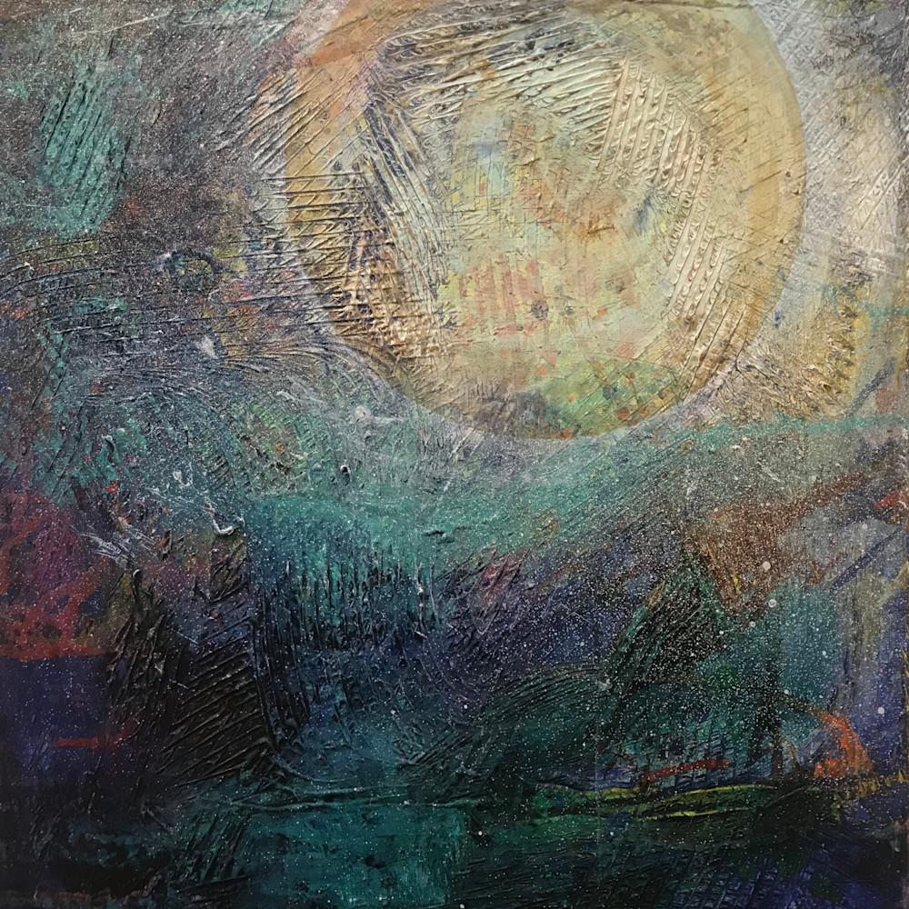 Misty moon ii31sx