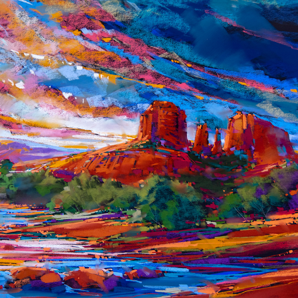 Cathedral rock sky copy emqrzc