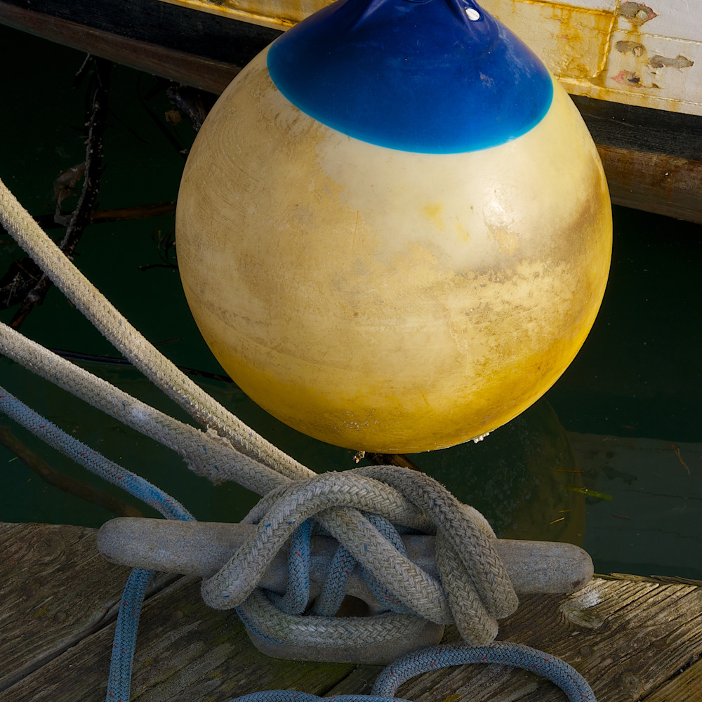Buoy and rope newport oregon sjlpyy