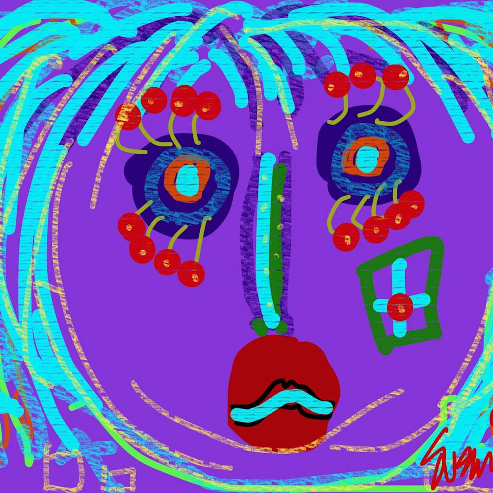 Lippy girl small  30 mp5azo