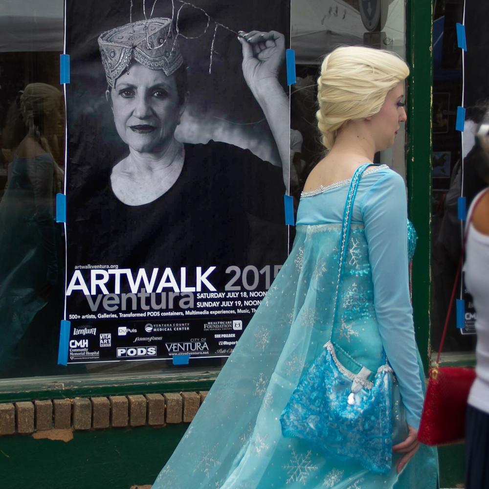 Artwalk ventura prst9j