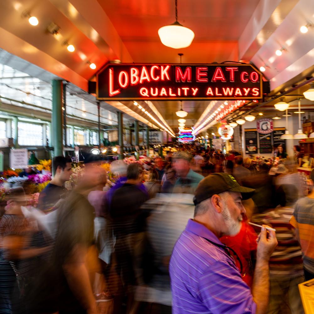 Pike place market loback meat co vmknbp