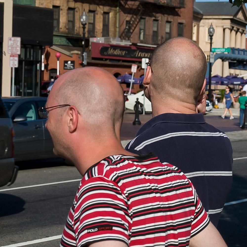 Bald tourists boston enapqw