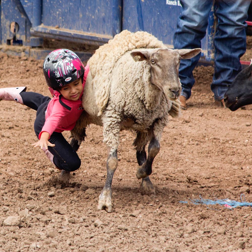 Littlest rodeo rider gkqllj