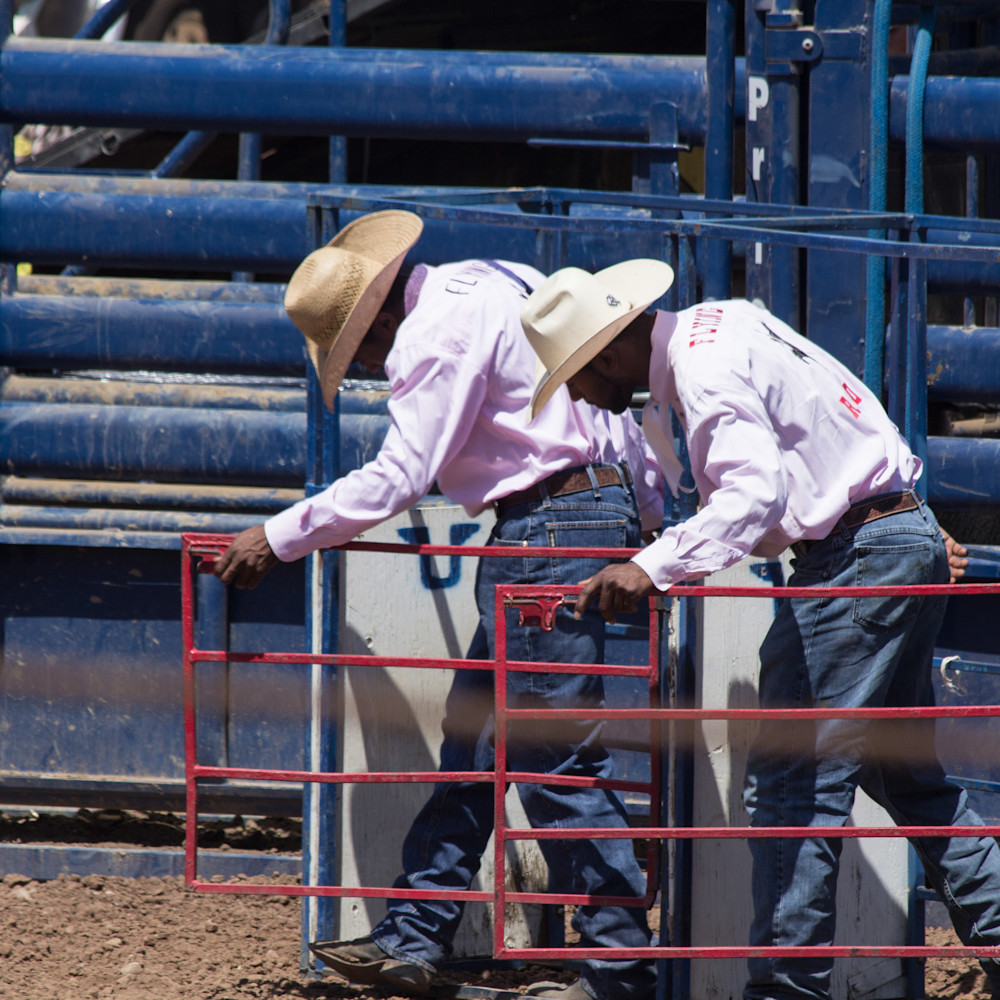 Rodeo cowboys ksd6to