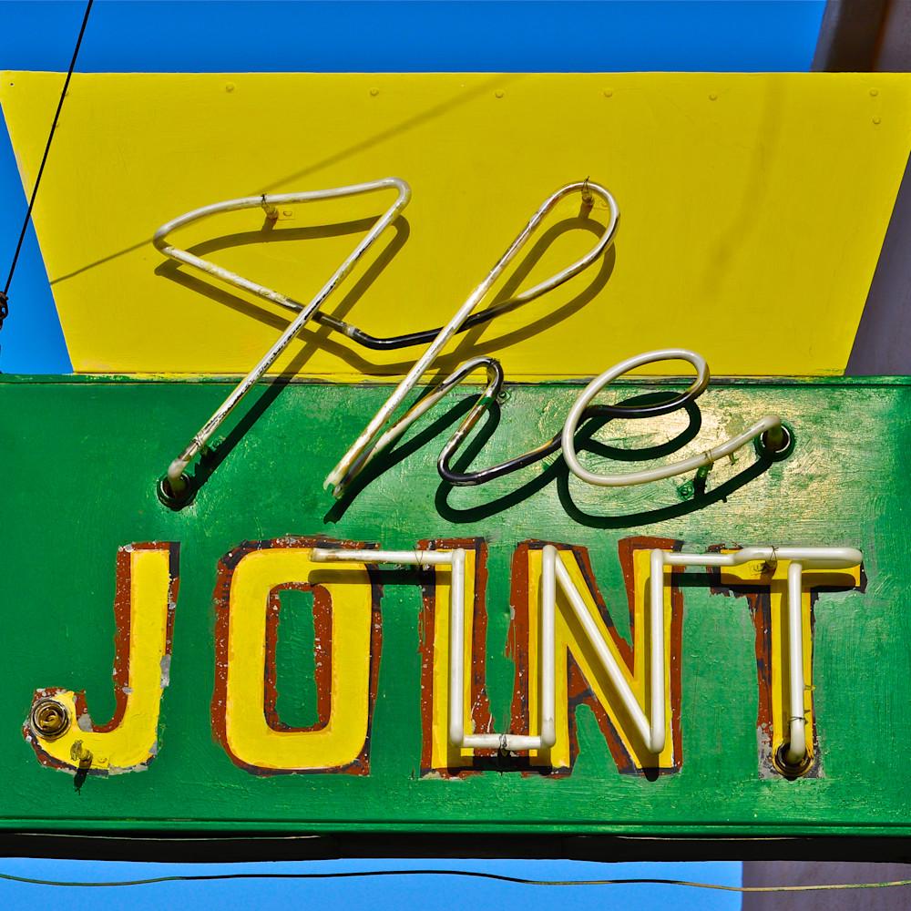 The joint randsburg ca sze28j