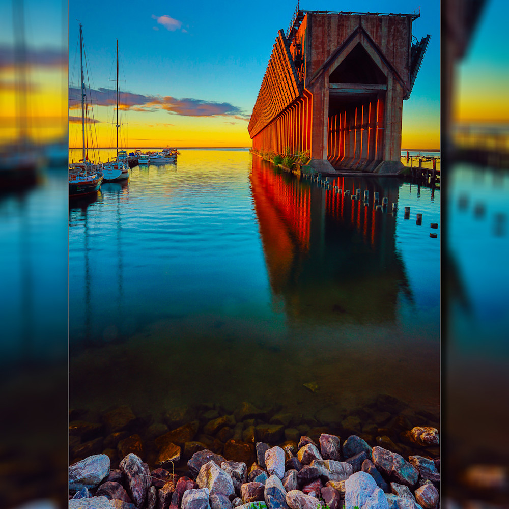 Marquette ore dock v 3d 37 b0oucf
