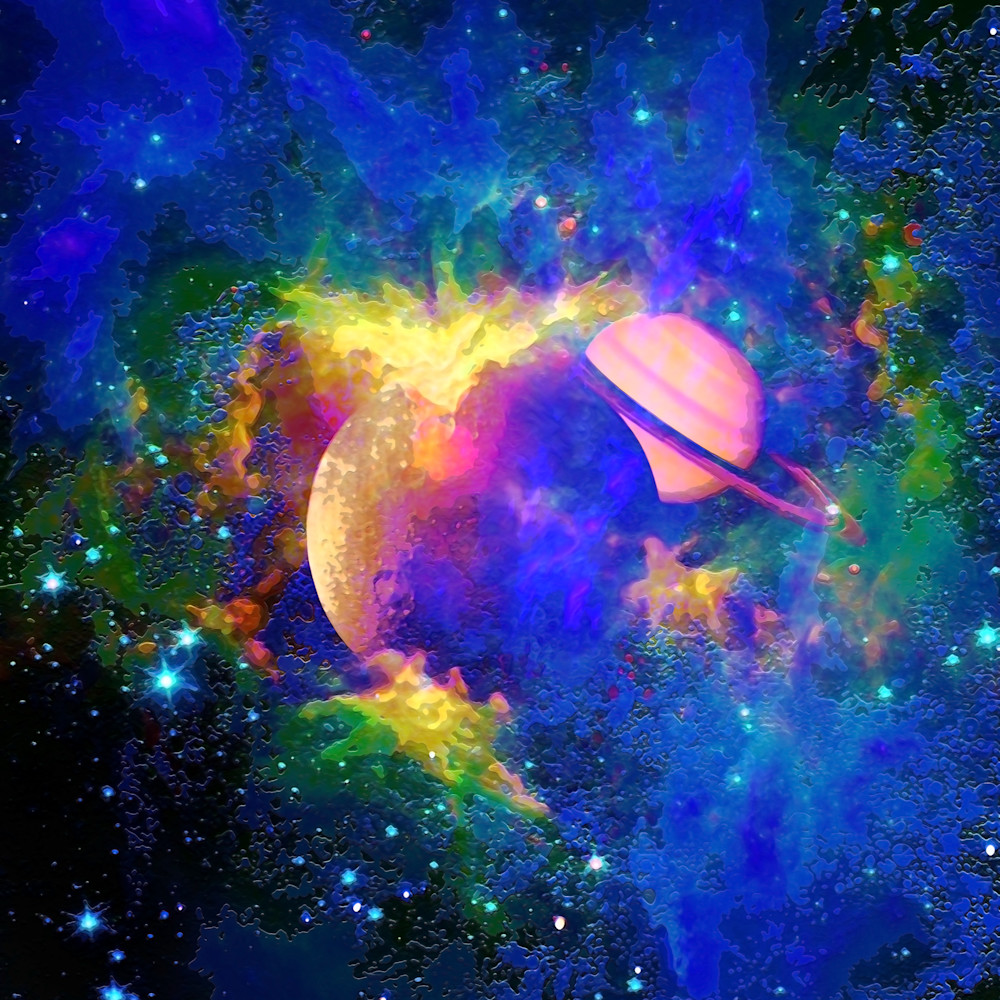 The secret life of planets. yot5rx