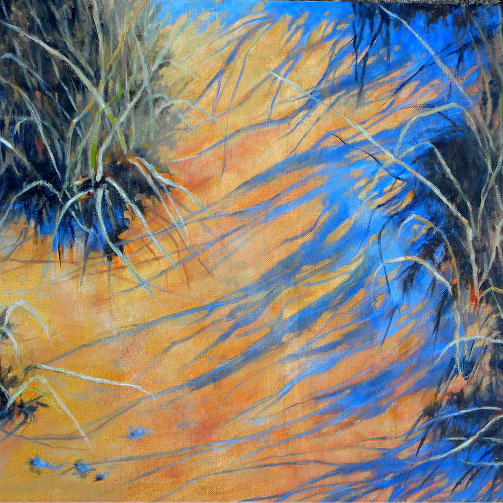 Grassy flats eelwn4