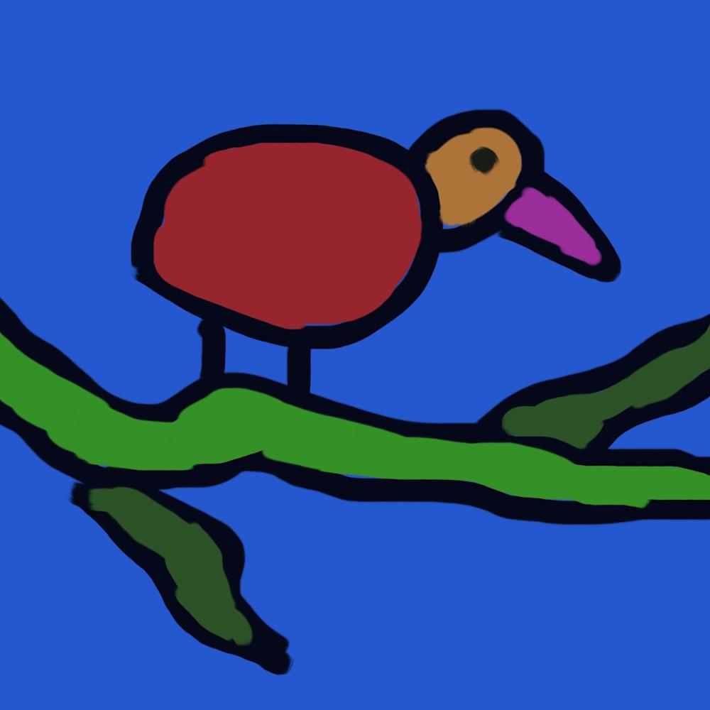 Birdbranch gc94ho