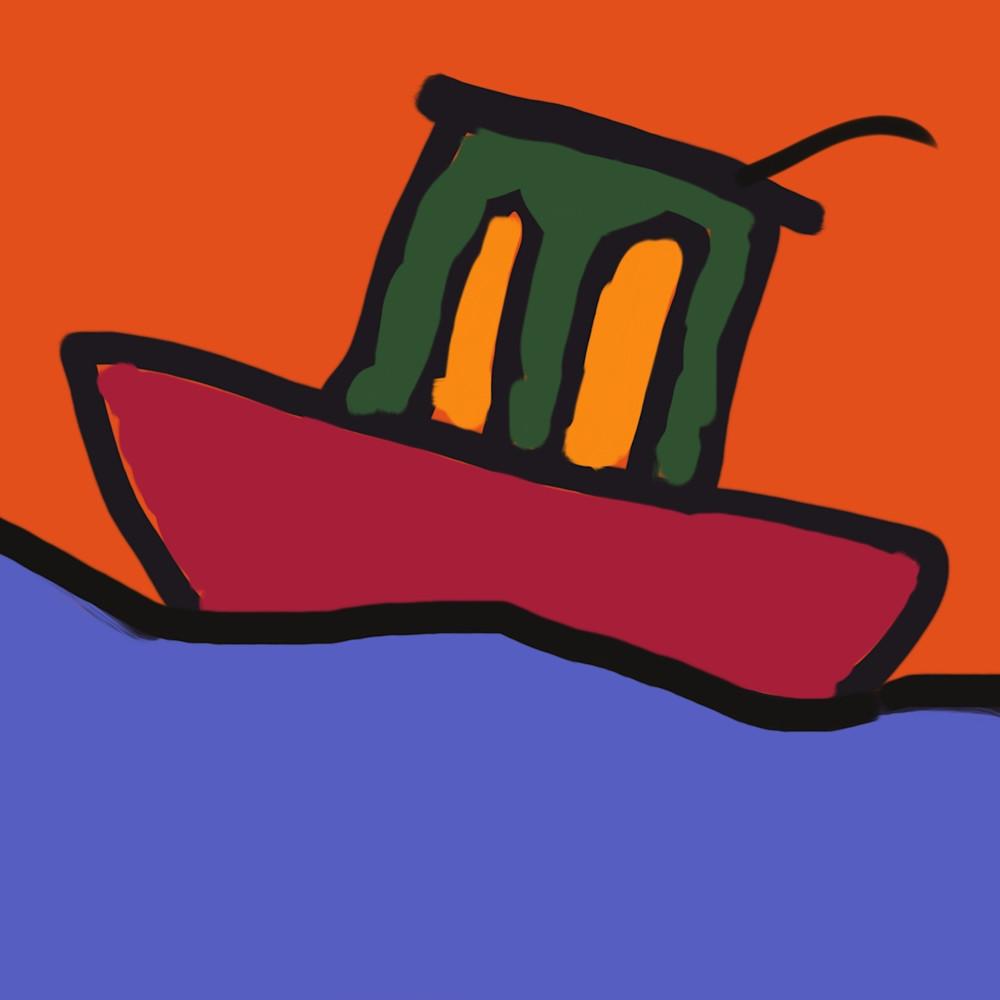Boat x5v7uo
