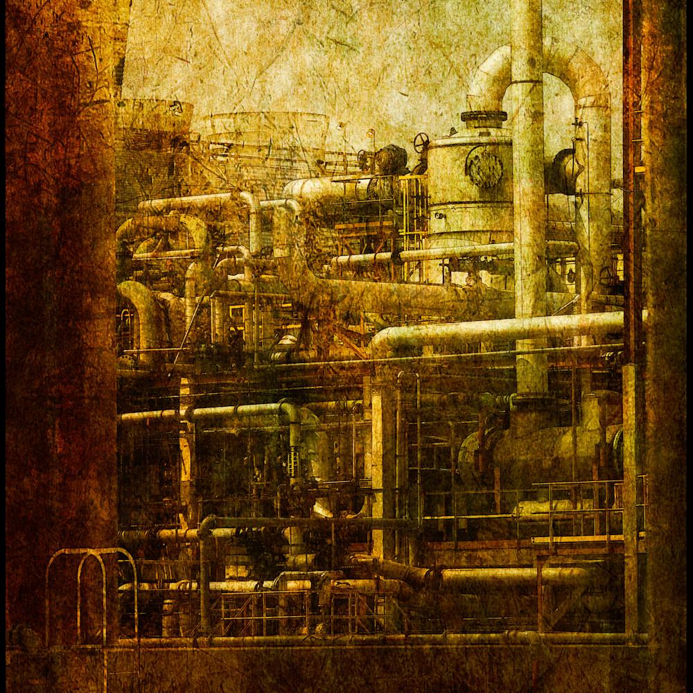 Industrial works xdfm3l