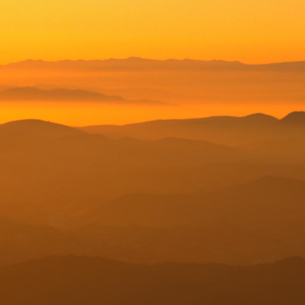 Canyon sunset silhouette efuetb